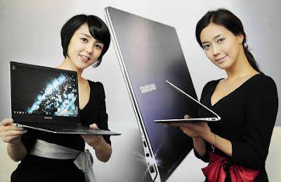Samsung anuncia nuevos modelos de Notebooks de 13,3 y 15 pulgadas