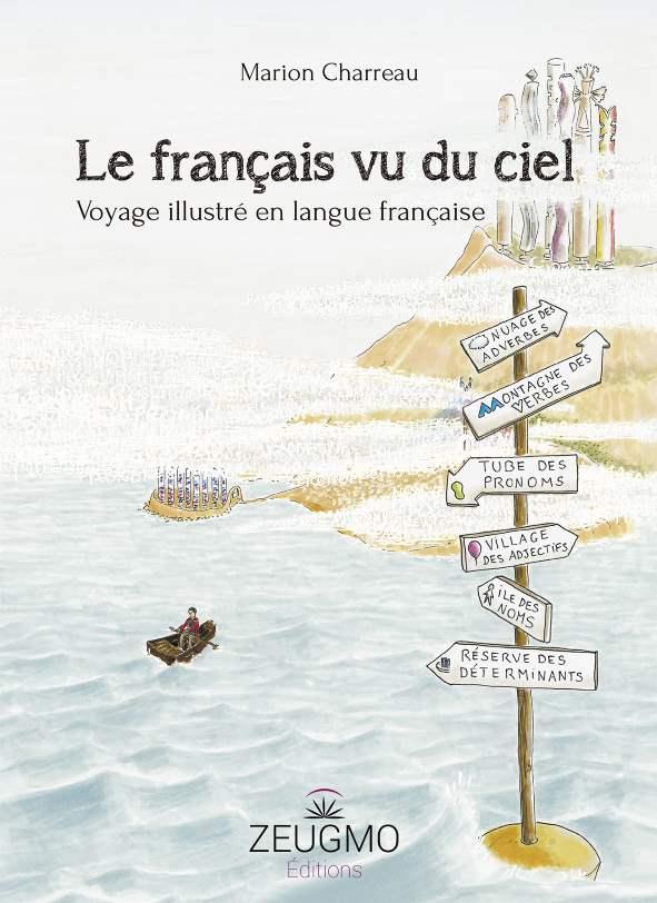 Le français vu du ciel