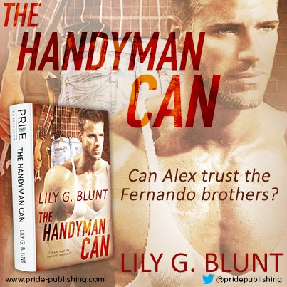 The Handyman Can