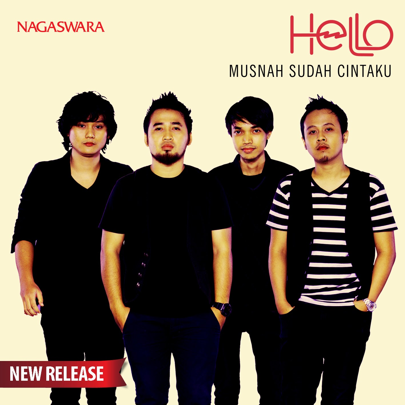 Dwonloand Lagu Meraih Bintang: Download Lagu Hello Band Pilihan Hatiku Full Album Mp3