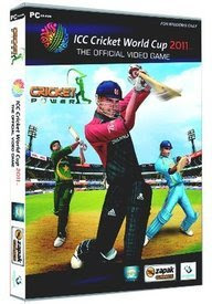 Tech Journey - ICC Cricket World Cup Free Download PC Game Full Version