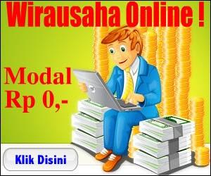 kerja online gratis, lowongan kerja gratis, wirausaha online, usaha tanpa modal