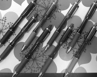 Papermate Profile Pens