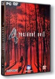 Download Game Resident Evil 4 PC Full Version