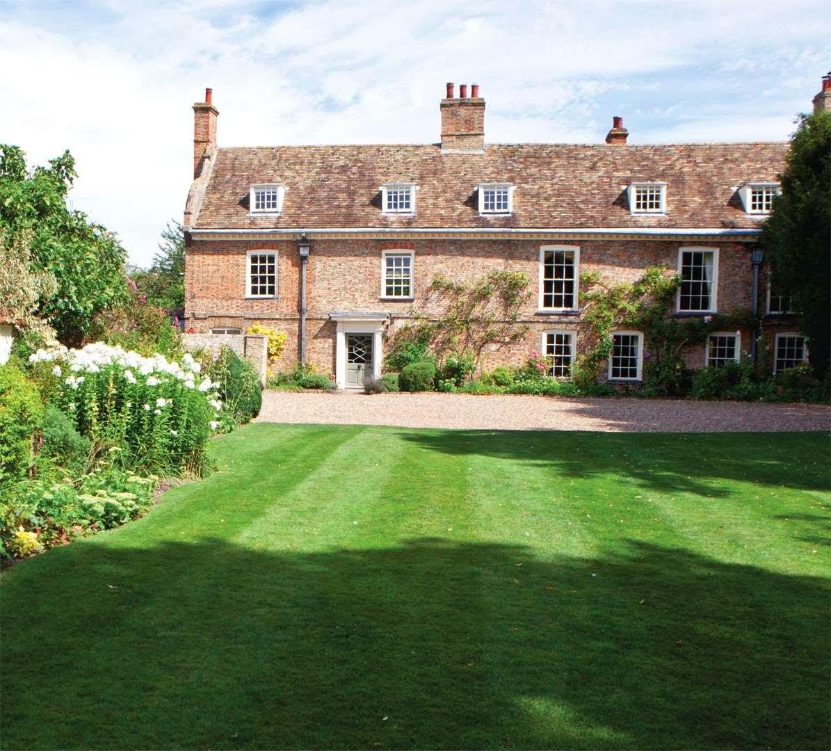 Lismary 39 s cottage una casa nel cambridgeshire for Cottage come case