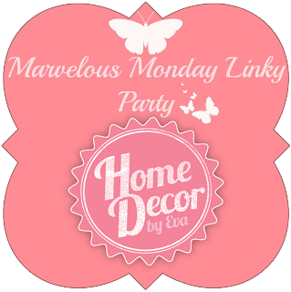 Eva's Marvelous Monday Linky Party