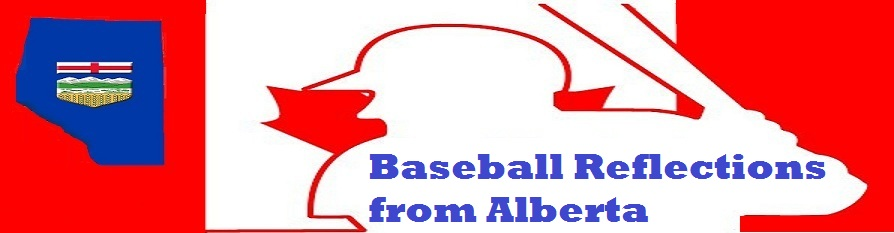 Baseball in Alberta