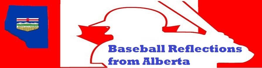 Baseball in Alberta