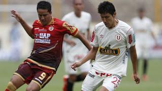 Universitario de Deportes vs UTC de Cajamarca
