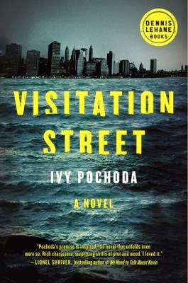 Cover of Visitation Street by Ivy Pochoda