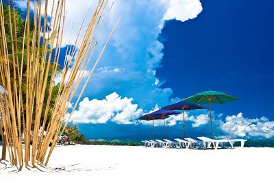 Residencia Boracay resort