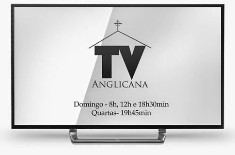 TV ANGLICANA