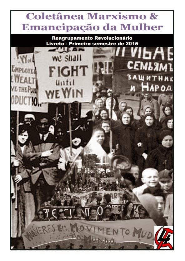 Marxismo e Emancipação da Mulher