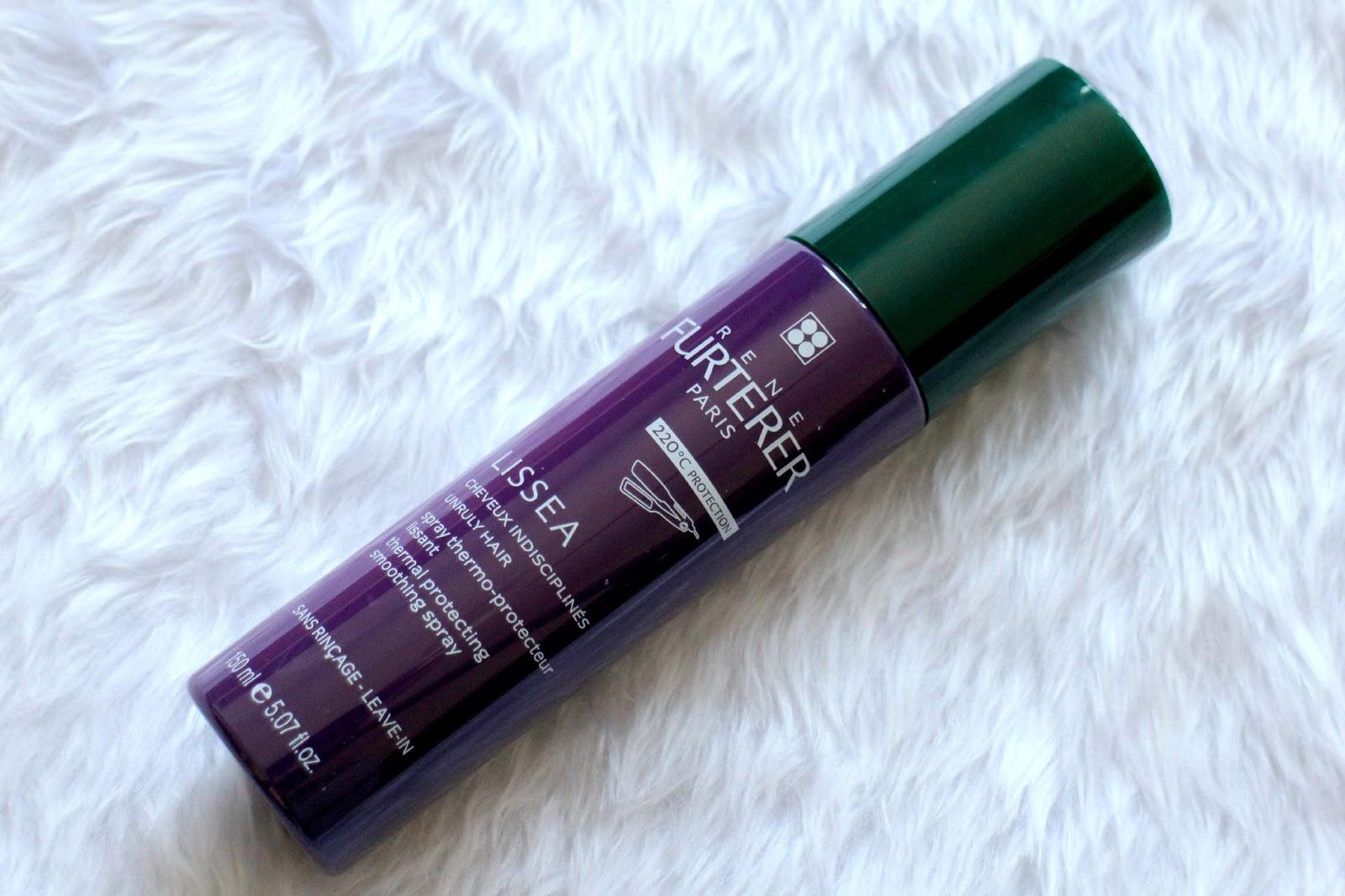 Rene Furterer Lissea Thermal Protecting Smoothing Spray