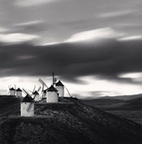 Quixote's Giants, Consuegra, Spain