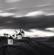 Quixote's Giants, Consuegra, Spain