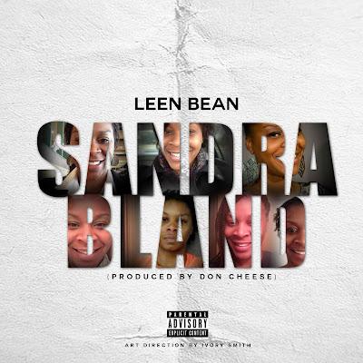 "Leen Bean - ""Sandra Bland"" / www.hiphopondeck.com"