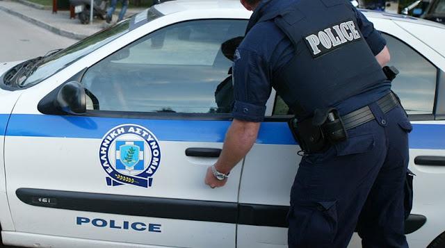 """Ευνομία παντού. Τάξη - ασφάλεια και προκοπή στην Ελλάδα των μνημονίων... Για τους εγκληματίες, που πλέον τους αναφέρουμε ως """"Έλληνες"""""""