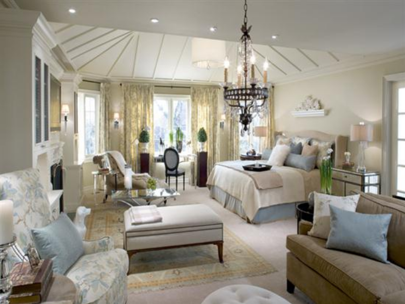 Luxury bedroom design ideas room design inspirations for Pics of luxury bedrooms