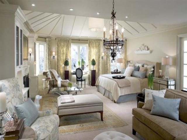Luxury Bedroom Design Ideas Part - 22: Luxury Bedroom Design Ideas