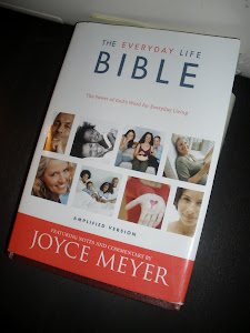 The Everyday Life Bible (Amplified Version)