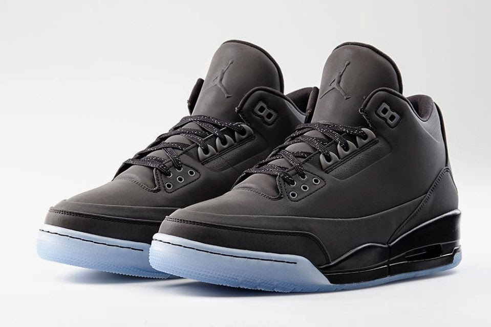 Nike Air Jordan 5Lab3 Black