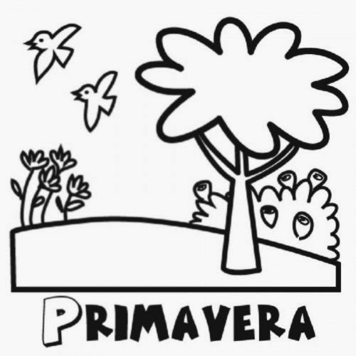 Dibujos De Jardines Para Colorear. Great Dibujo De Para Imprimir ...