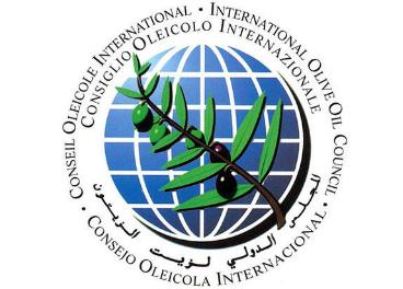 Consejo Oleícola Internacional