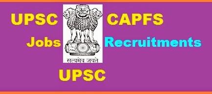 2014 capfs interviews in upsc