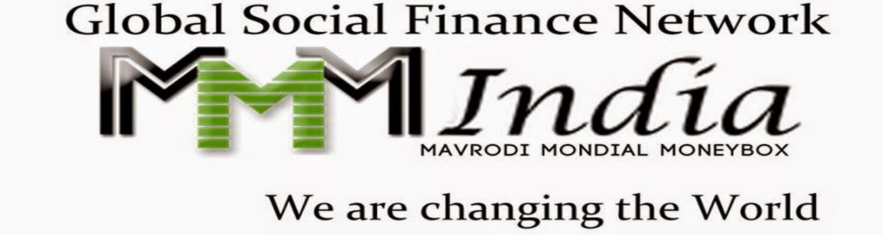MMMINDIA - GLOBAL SOCIAL FINANCE NETWORK.