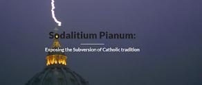 Sodalitium Pianum