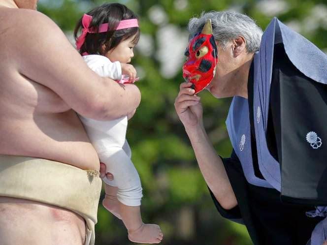 lomba+bayi+menangis+lucu