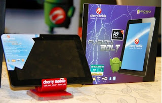 get your cherry mobile fusion bolt at Php 3,999.00