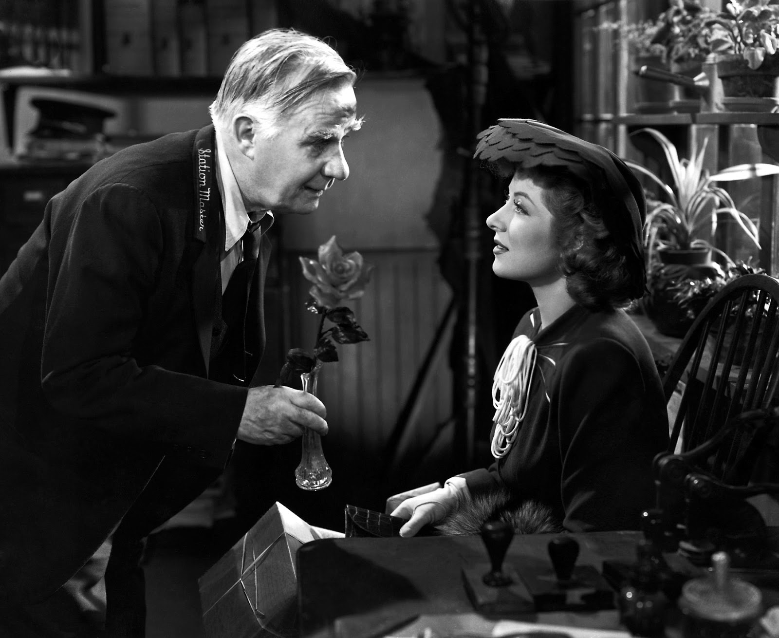 Mrs. Miniver - Overview