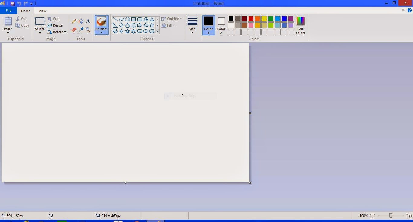 8 linux microsoft paint alternatives image gallery Paint software free download