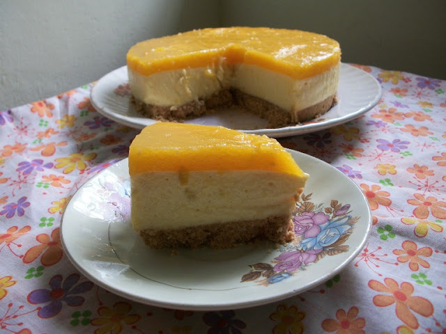 cheesecake without springform pan recipe