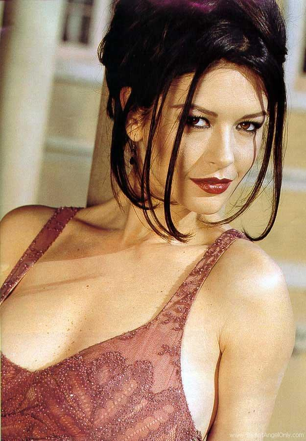 catherine zeta jones hot. Catherine Zeta