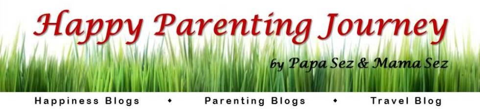 PARENTING JOURNEY