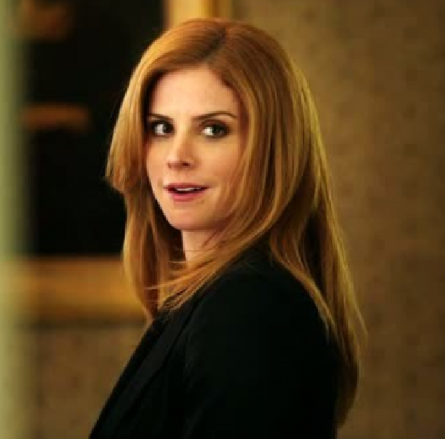 sarah rafferty csi miami