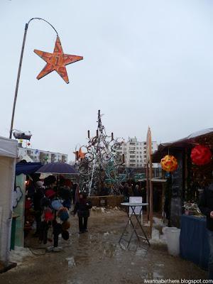 Новый год в Берлине Рождественские базары