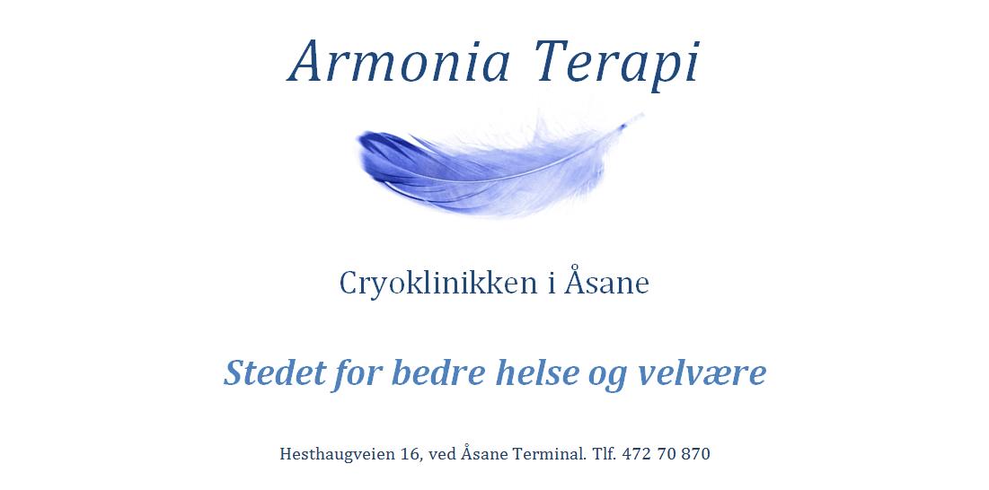 Armonia Terapi