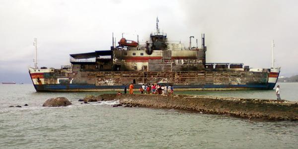 April 2012 pt meranti nusa bahari transportasi laut menjadi urat nadi bagi sebuah negara kepulauan indonesia yang memiliki jumlah pulau tersebar luas membutuhkan sarana transportasi laut thecheapjerseys Image collections