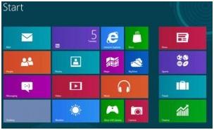 Cara meningkatkan kinerja Windows 8