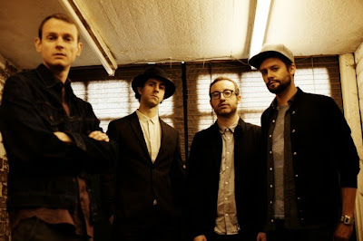 Maxïmo Park 10th Anniversary Shows