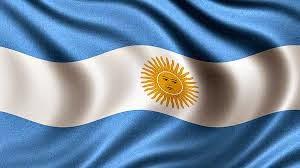 Republica Argentina.