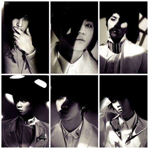 Se revela vídeo adelanto para su comeback con 'Midnight Sun' 6