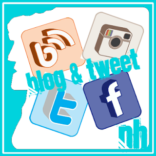 Blog &amp; Tweet NH