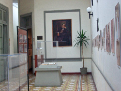 museo mariategui