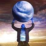Saúde do nosso planeta azul