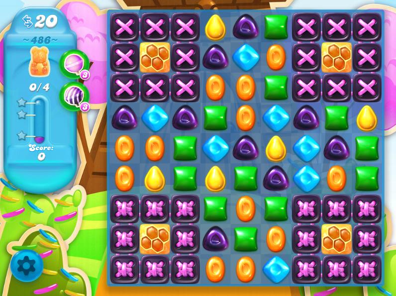 Candy Crush Soda 486